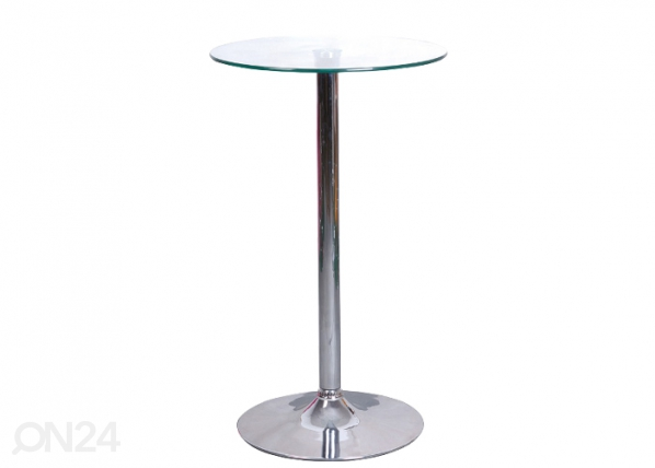 Baaripöytä Ø 60 cm