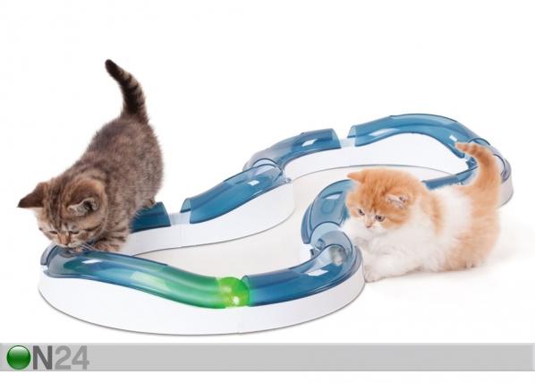 Kehittävä lelu kissoille CATIT DESIGN SENSES
