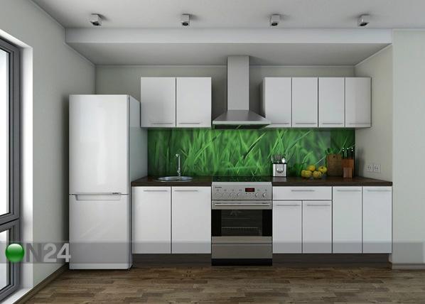 Baltest keittiö Mari 2