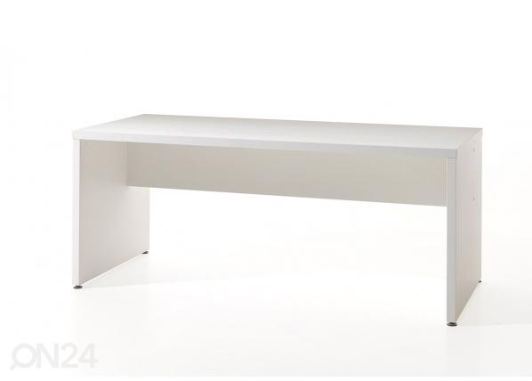 Kirjoituspöytä ALTO 140x80 cm