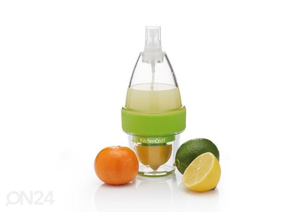 Sitruspuserrin HEALTHY KC 150 ml