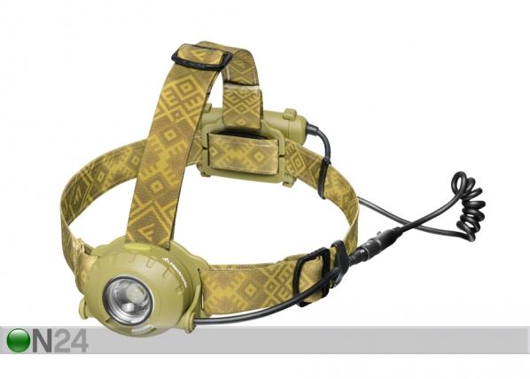 Otsalamppu MACTRONIC CAMO 300lm