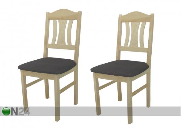 Tuoli PER, 2 kpl