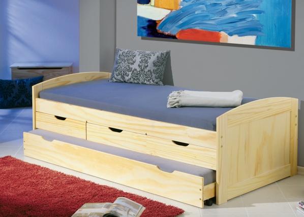 Sänkysarja MARINELLA 90×200 cm, 2-le