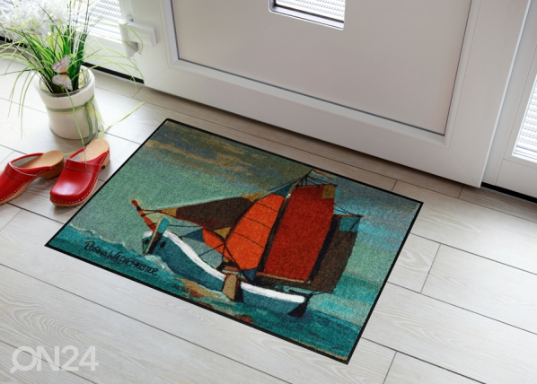 Matto SAIL AWAY 50x75 cm A5-93095