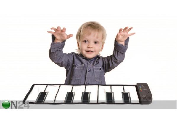 Kokoonrullattava PIANO