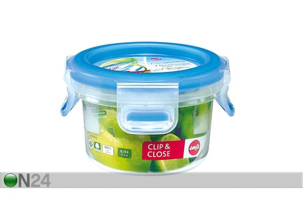 Eväsrasia Emsa Clip&Close 150 ml