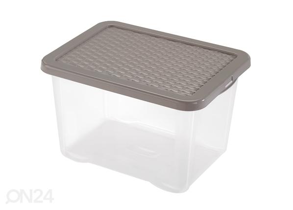 Säilytyslaatikko HEIDRUN R-BOX 28L