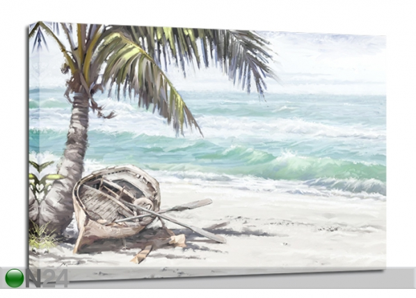 Taulu Palm 60x80 cm