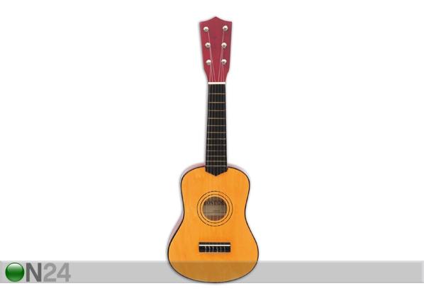 Puinen kitari UP 94669  ON24 Lasten maailma