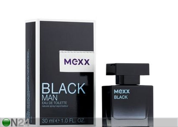 MEXX Black EDT 30ml