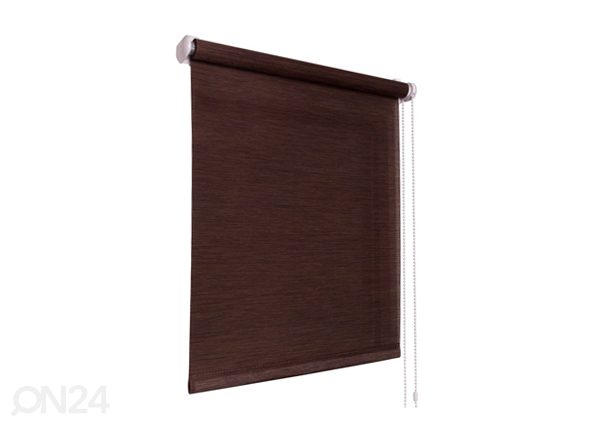 Parvekkeen oven rullaverho SARA MAXI 90x240 cm