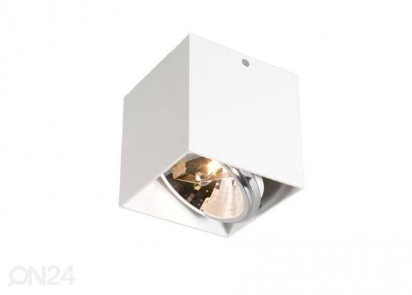 Kattovalaisin BOX SL1