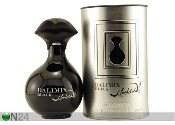Salvador Dali Dalimix Black EDT 100ml