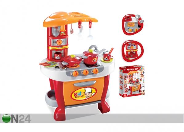 Leikkikeittiö UP 97220  ON24 Lasten maailma