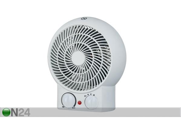 Lämpöpuhallin 2000 W