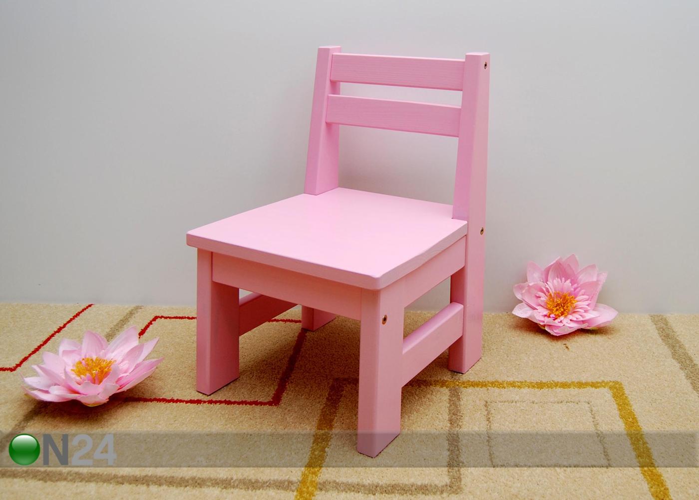 Lasten tuoli MINNI FY 26343  ON24 Sisustustavaratalo