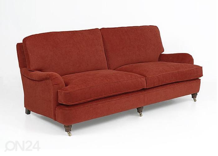 Ylellinen ja moderni makuu-olohuone - Ikea