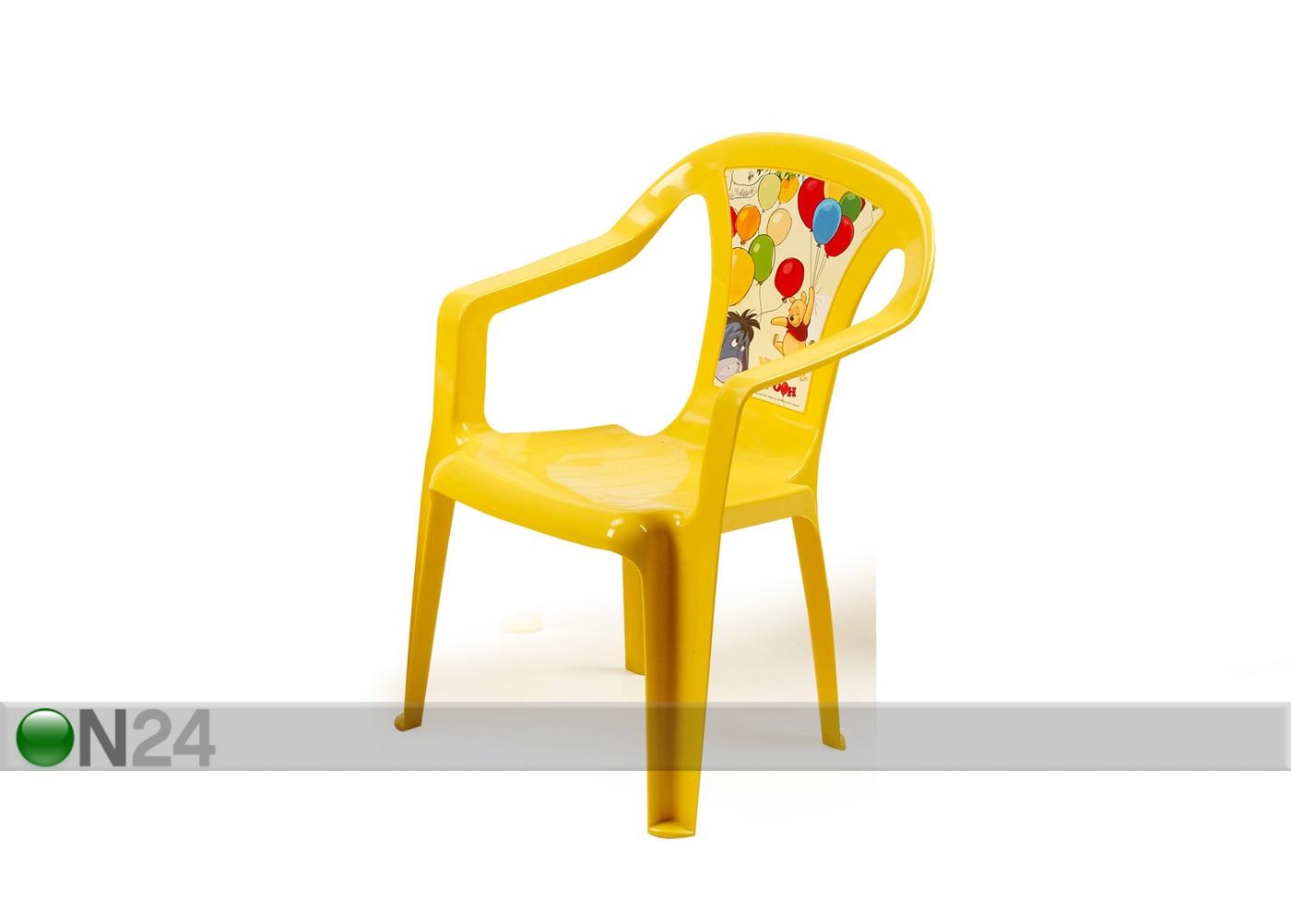 Lasten tuoli NALLE PUH EV 49298  ON24 Sisustustavaratalo