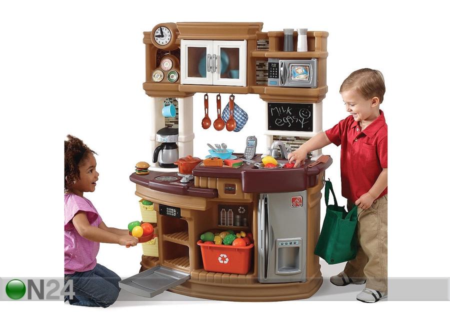 Leikkikeittiö STEP2 WB 56807  ON24 Lasten maailma