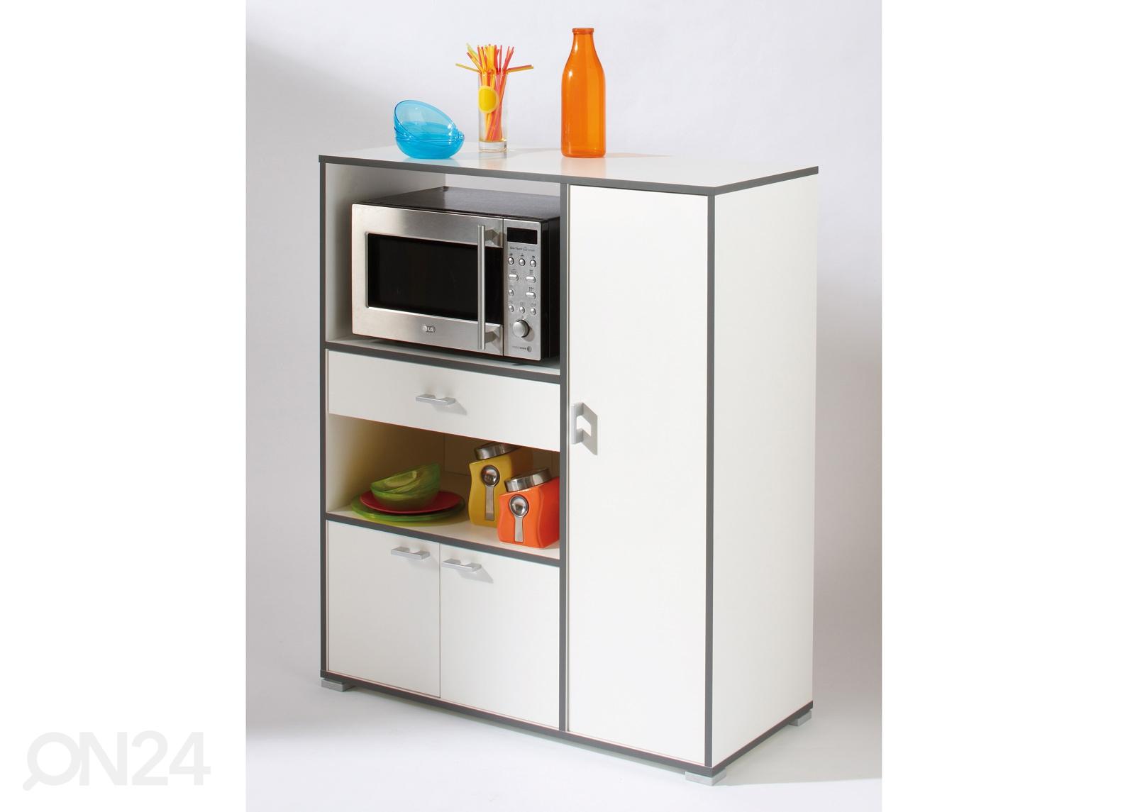 Keittiökaappi  hylly BUZZ CM 60597  ON24 Sisustustavaratalo