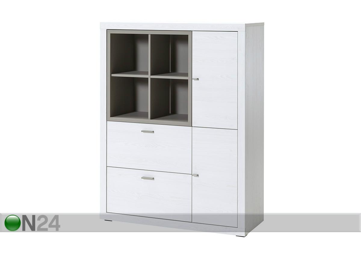 kaappihyllyst tio you sm 75672 on24 sisustustavaratalo. Black Bedroom Furniture Sets. Home Design Ideas