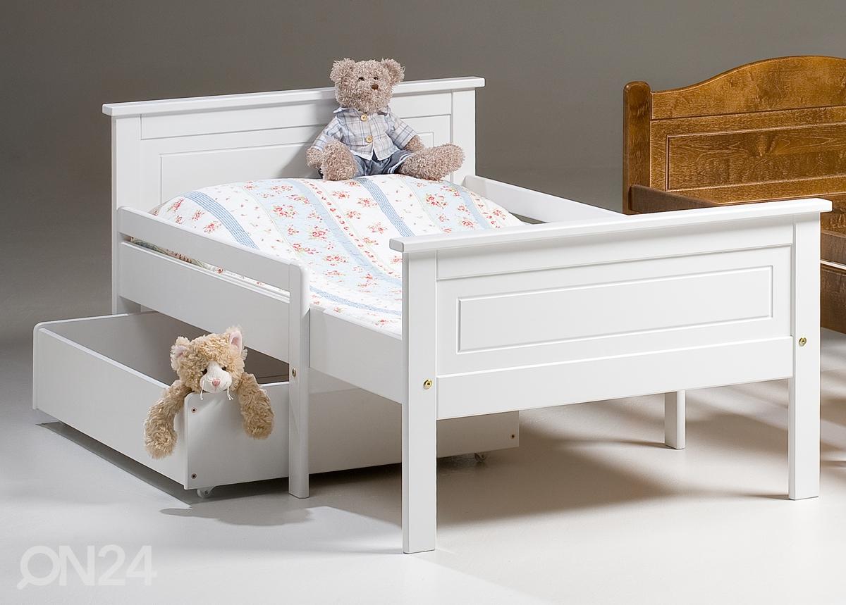 Jatkettava lastensänky SONAATTI PE 83390