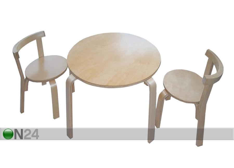 Kids pienet tuolit