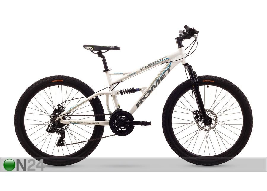 Lasten maastopyörä 26  TC 94881  ON24 Sisustustavaratalo
